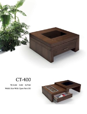 CT-400