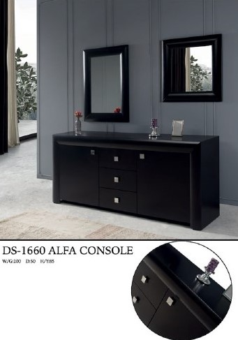 DS-1660CONSOLE