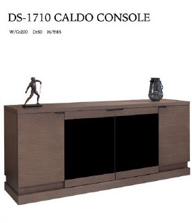 DS-1710CONSOLE