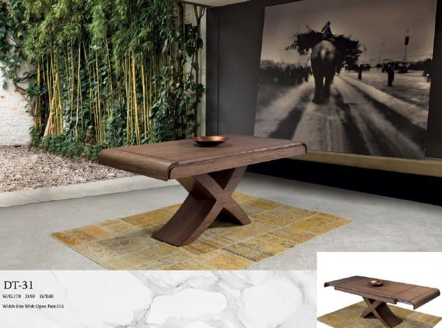 Τραπέζι DT-31