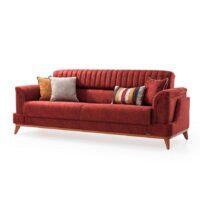 Καναπές Κρεβάτι 3θεσιος Belinda