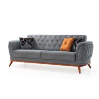Καναπές Κρεβάτι 3θεσιος Dante
