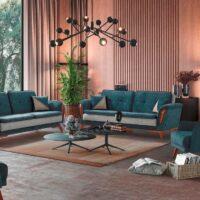 Καναπές Κρεβάτι 3θεσιος Gala