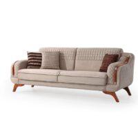Καναπές Κρεβάτι 3θεσιος Marvel
