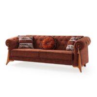 Καναπές Κρεβάτι 3θεσιος Matilda