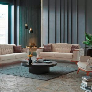 Καναπές Κρεβάτι 3θεσιος Money