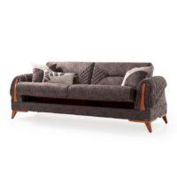 Καναπές Κρεβάτι 3θεσιος Orlando