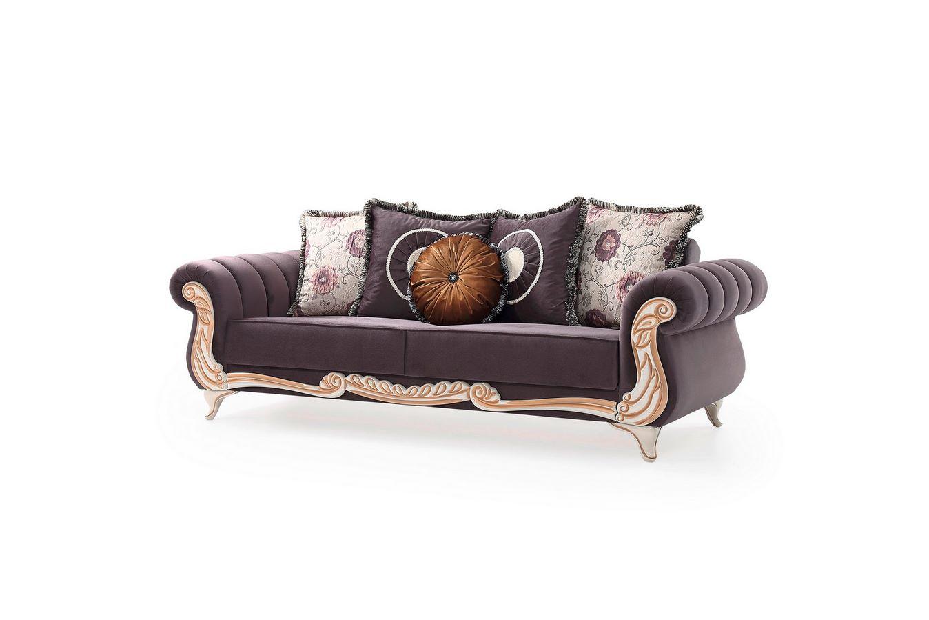Καναπές Κρεβάτι 3θεσιος Oxford