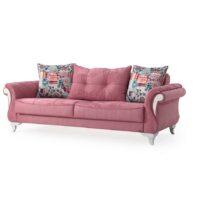 Καναπές Κρεβάτι 3θεσιος Stella